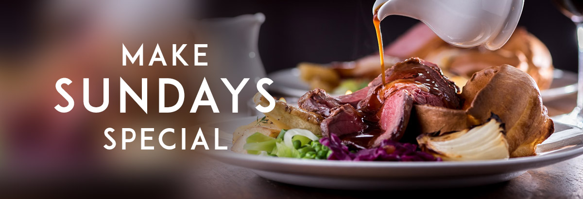 Special Sundays at De Hems Dutch Cafe Bar