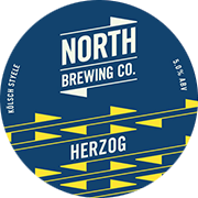 North Brewing Herzog