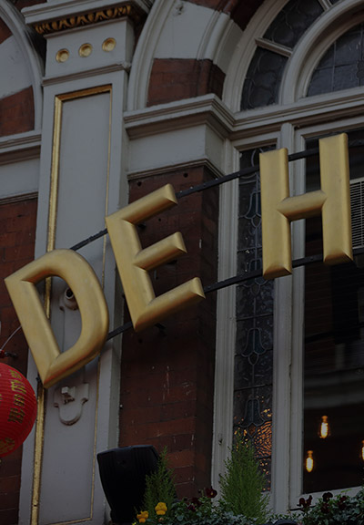 Welcome to De Hems Dutch Cafe Bar - your local pub in Soho London
